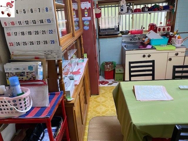 残された生活用品「ビフォーアフター」名古屋市中心に遺品整理