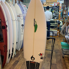 Chilli surfboard BlackValture・・・の記事より
