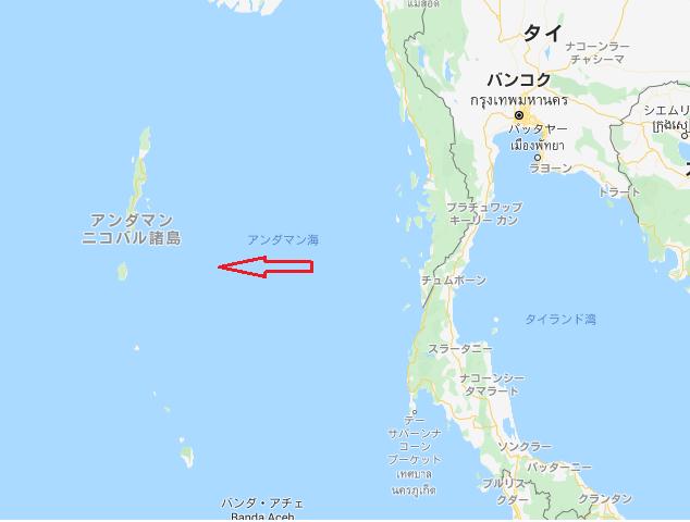 インド、アンダマン・ニコバル諸島の軍事開発急ぐ 中国に対抗 | へっ ...