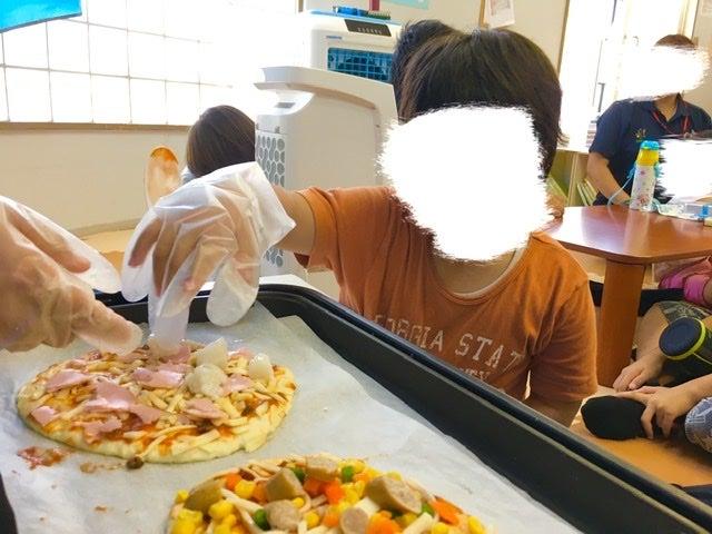o0640048014812045054 - ◎8月29日(土) toiro東戸塚◎ ピザパーティー