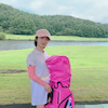 ゴルフ日和⛳️の画像