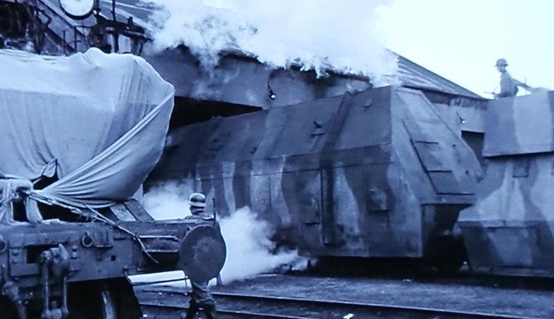 大列車作戦①(1964・仏、伊、米) | まなぶんの戦争映画辞典