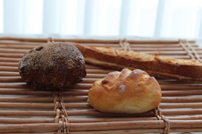 屋 久留米 パン