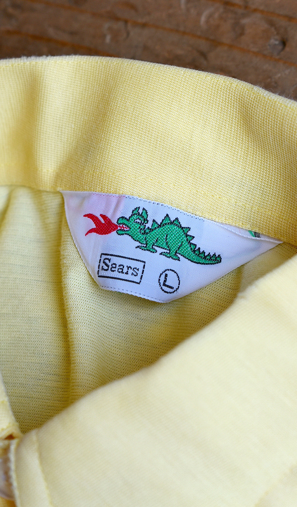 8月最終日の半袖ポロシャツ入荷@古着屋カチカチ