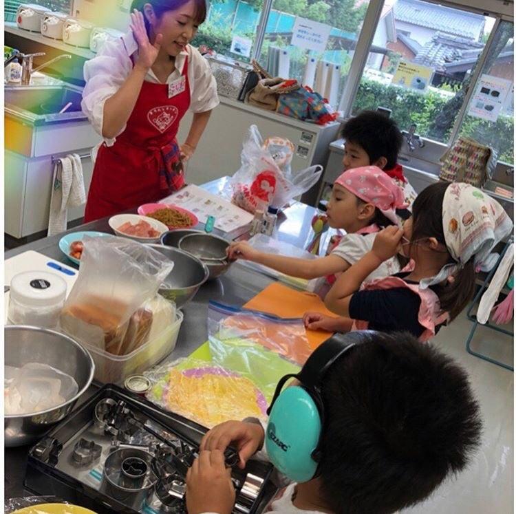 発達障害対応習いごと 料理教室
