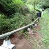 排水浄化水路の制作の画像