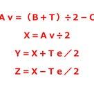 さあ、これは何の公式でしょうか?の記事より