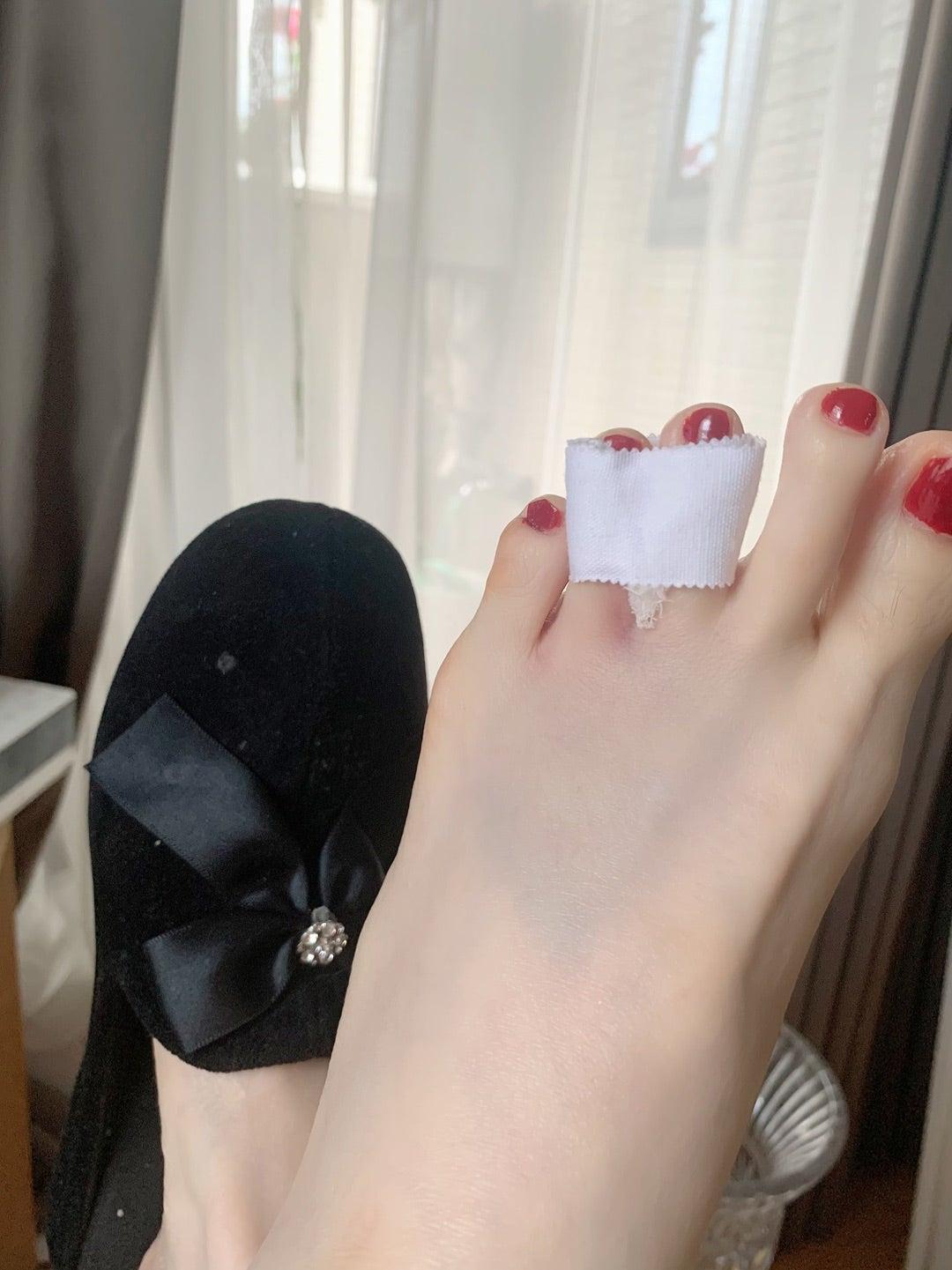薬指 指 足 の 痛い
