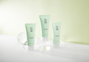 アトラク 敏感肌ケア モイスチャー クリームの美容成分について
