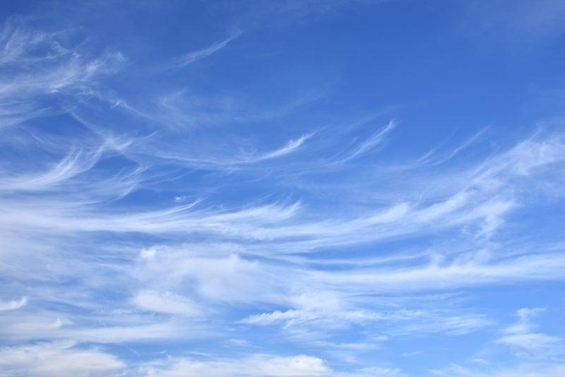 巻雲 | 涼風写真帳
