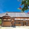 9月のお寺ヨガは…の画像