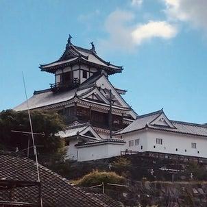 福知山へ。の画像