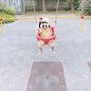 日本語と英語が混ざる1歳のルー語の画像