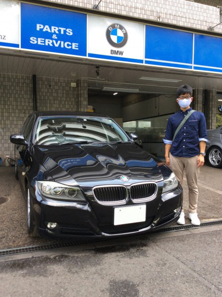 ★納車レポート★栃木県にお住まいのT様
