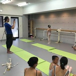 成木海次郎先生のカラダ講座の画像
