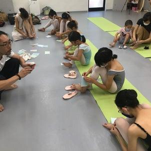 成木海次郎先生のカラダ講座2の画像