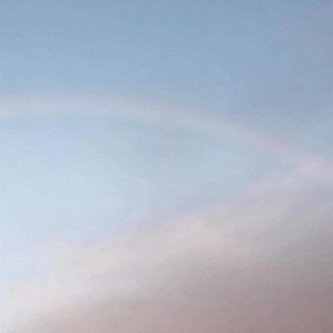 虹と明日のライブ