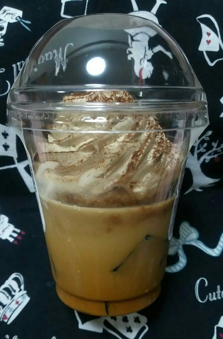 ラテ ローソン コーヒー ゼリー