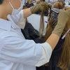 カラーコースの授業★*の画像