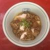 ろじうさぎの副菜  豆腐とナメコのあんかけの画像