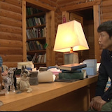SWITCHインタビュー 達人達(たち)「畑正憲×五十嵐大介」5/1再再放送決定の記事画像