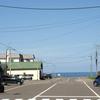 北海道の港町・増毛の画像