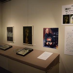 ミニ企画展示「鷹山宇一と世界のチョウ」開催中の画像