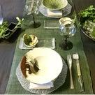 心を晴らすお食事のひとときの記事より