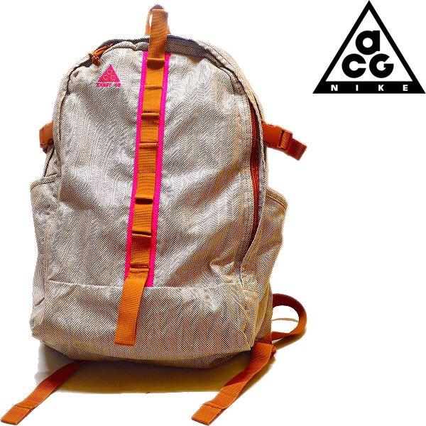 NIKEナイキACG鞄バッグ画像@古着屋カチカチ