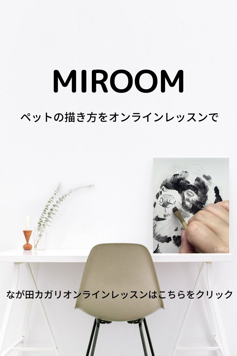 miroomレッスン動画