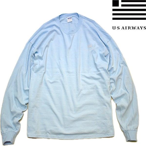 USA古着ロンT長袖Tシャツ画像@古着屋カチカチ