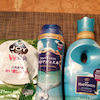 モラタメさん 柔軟剤と食洗機用洗剤の画像