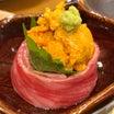 福島 弘大Zでちょい呑み!海鮮類新鮮で美味しい!!