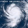 たとえば、台風について色々調べてみたの画像