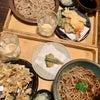 Food:気軽に楽しめる昔ながらのお蕎麦屋さん@表参道の画像