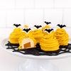 10月限定レッスン「ハロウィンのかぼちゃモンブラン」のご案内の画像