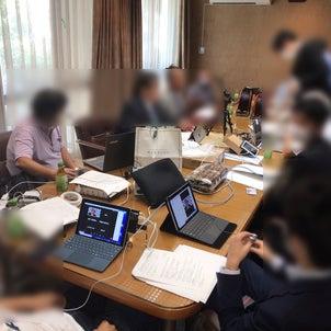 大阪大学歯学部同窓会 臨床談話会 ウェブ配信の画像
