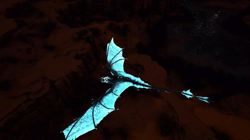 サウルス ark マグマ