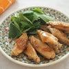 【子どもも好きな味!】鶏手羽のマーマレード照り焼きの画像