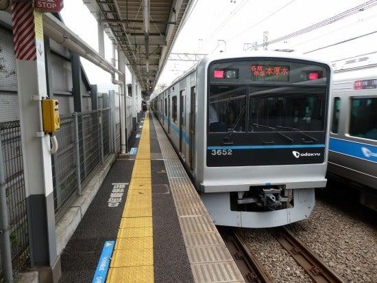 南新宿駅【東京都】(小田急小田原線。2019年訪問) | 『乗り鉄』中心 ...