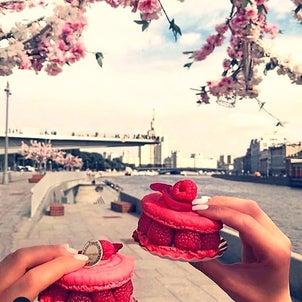 ◆ステキな一輪のお花になるの画像