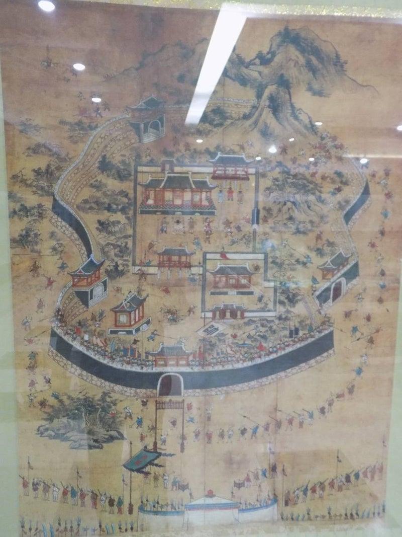 文禄の役の戦いの舞台となった釜山の東莱邑城 | 舟水の世界ごゆるり街歩き