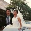 結婚記念日の画像