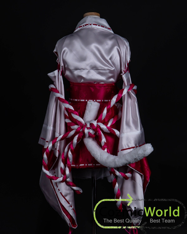 オーダーメイド衣装 コスプレ可愛い 水琴 着物 コスプレ衣装 オーダーメイド