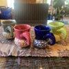 【new item】陶器の象さんの画像