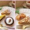 メープルたっぷりのタルト&焼き菓子BOX❤️の画像