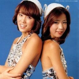 画像 欅坂46とピンクレディー の記事より 4つ目