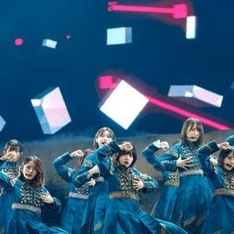 画像 欅坂46とピンクレディー の記事より 3つ目