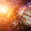 明日、ラッキースター木星が順行への画像