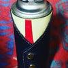 〇〇ガス缶カバーの画像